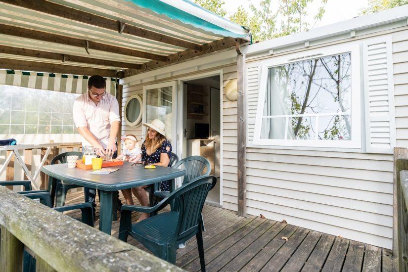 camping vendee la tranche sur mer camping grand pré