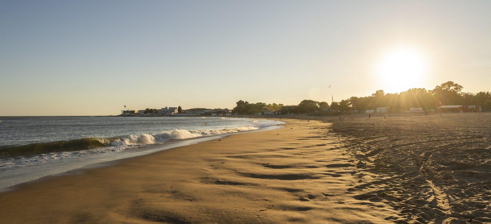 Camping Grand Pré : La Tranche Sur Mer