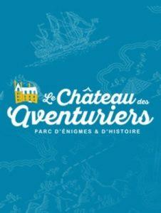 Camping Grand Pré : Châteaudesaventuriersavrillé Campingdujard