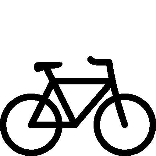 Camping Grand Pré : Logo Vélo