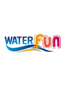 Camping Grand Pré : Waterfun