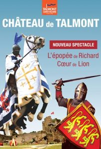 Camping Grand Pré : Château De Talmont Le Jard