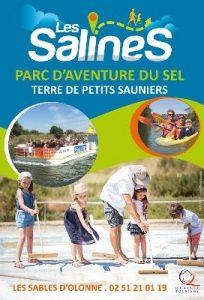 Camping Grand Pré : Les Salines Les Sables D'olonne