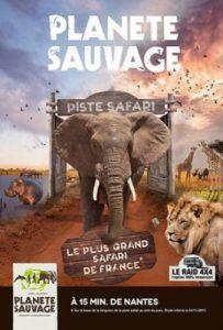 Camping Grand Pré : Planete Sauvage