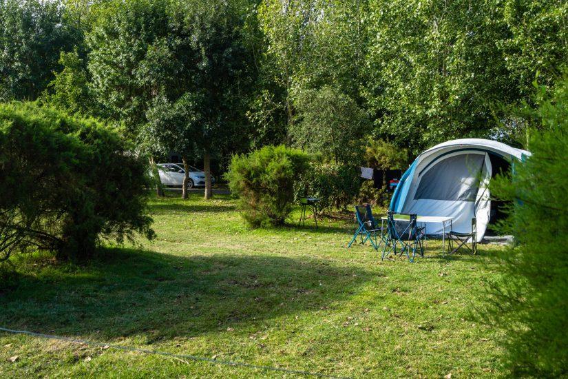 camping vendée la tranche sur mer camping du grand pré